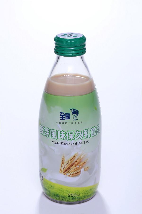 全國保久乳飲品 5
