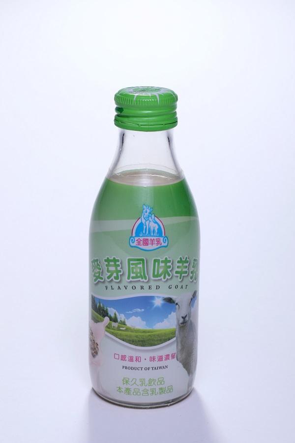 全國保久羊奶飲品 4