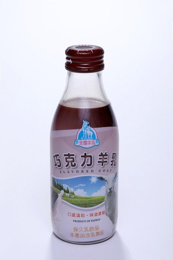 全國保久羊奶飲品 6