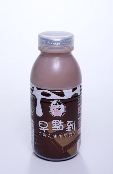 早點到保久乳飲品 (PP瓶) 5